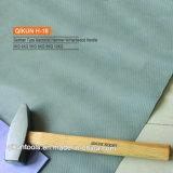 Пластичный Coated трудный деревянный молоток розвальней ручки H-22