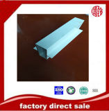 China-Anodizar-y-Polvo-Capa-Aluminio-Perfil-para-Resbalar-Windows - capa del polvo, rotura termal, anodizando, plata que pule, polaco de oro