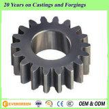 OEMの延性がある鉄の鋳造の部品