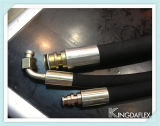 High Presses Hydraulic Hoses Assembly