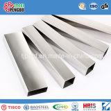 Tubo dell'acciaio inossidabile della superficie del Ba di alta qualità TP304L 2b