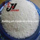 La salida rápida de la soda cáustica aljofara (el hidróxido de sodio)