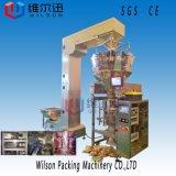 Geleia filipino máquina de embalagem alimentar automático