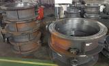 Acero inoxidable de alta calidad de la oblea válvula de retención del surtidor de China