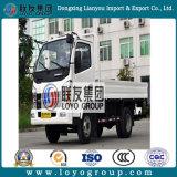 Sinotruck HOWO 4X2 좌 모는 4 톤 가벼운 의무 트럭 화물 트럭
