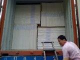 Scheda/strato della gomma piuma del PVC con migliore qualità ed il buon prezzo