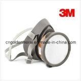 3m 3200 Masque facial industriel Masque à gaz portatif