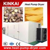 Fábrica de máquinas de secar frutas e vegetais