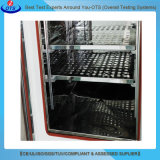 Canalisations de test ou chambre climatique environnementale chaude et froide en verre d'équipement d'essai