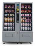 Snack & Drink Combo distributeur automatique (CV-0900D)