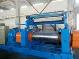Machine de mélange ouverte de qualité de deux rouleaux