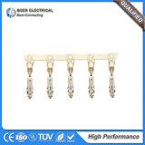 Terminal automobile 1241380-1 de Te de cable connecteur d'Assemblée de harnais de fil