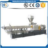 Paralleles Co-Drehendes füllendes Masterbatch, das Granulierer-Maschine herstellt