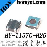 Novo&4Pinos de Montagem de Superfície Original tacto micro interruptores para produtos eletrônicos