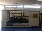 Машина лазера волокна CNC Ce Approved для резать металлов