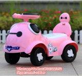 Tipo de plástico PP e o tipo de veículo automóvel de Giro do bebé