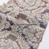 Bonded покрашенный валик софы синеля покрывает ткань софы ткани драпирования турецкую