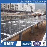 싼 Price Roof Mounting Ground Mounting Grid Solar System 떨어져 Inverter Controller Also Called 1kw를 가진 1개 Kw Solar Panel