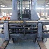 Gabelstapler des Fabrik-Preis-10ton mit Gabel-Stellwerk