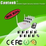 IP66 1080P 8 Installationssätze des Kanal-H. 264 WiFi