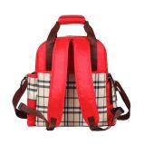 Zaino multifunzionale leggero impermeabile del sacchetto del pannolino del bambino di alta qualità di Hotsell