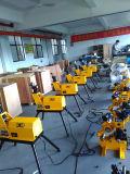Tuyau électrique concurrentielle de haute qualité à faible bruit de la machine de rainurage (YG6D-A)