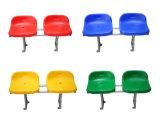 Europa Popular moderno de colores de la luz de asiento de plástico