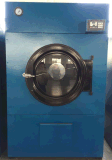 Industrieller Wäscherei-Trockner/Elctric lebhafter Tumble-Trockner 150kg/120kg/100kg/70kg/50kg (SWA)