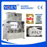 Factory Direct Saling Nuoen Four Stations Automatic Weighing Machine for Salt