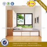 光沢度の高い最高のSlatted基礎寝室(HX-8NR1037)