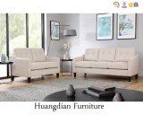 Sofà sezionale del tessuto di Seater della mobilia 1+2+3 del salone (HD179)