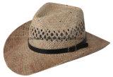 Classics verdadeiro chapéus de cowboy (CPHC palha8012X)