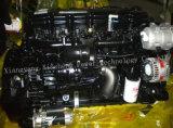 トラックの手段のためのIsde285 30 210kw/2500rpm電気調節器のCumminsの元のディーゼル機関