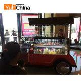 Comercial de acero inoxidable camión de helados con bajo precio