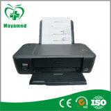 Elemento del cuerpo humano profesional Analyzer El analizador de grasa corporal con la impresora