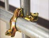 En39/En1065標準熱い浸された電流を通された鋼管の足場