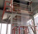 máquina rotatoria del plástico de la película de Customerizd del Ce agrícola de la película de 1500m m que sopla
