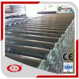El Betún autoadhesiva instalado húmedo Membrana impermeable