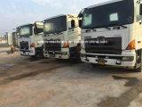 Usado concreto Misturador de caminhões Isuzu Barato preço de venda original