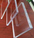 Imóveis de produtos de plástico policarbonato folha sólida Mterials Computador óculos