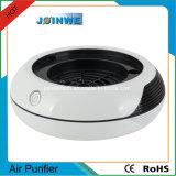 De Filter van de Zuiveringsinstallatie van de Lucht van Ionizer HEPA voor Auto en Huis