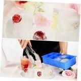 中国の工場カスタムシリコーン型の角氷の皿