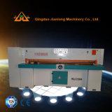 De Scherpe Machine van het Vernisje van de hydraulische Druk