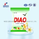 poudre normale de blanchisserie de marque de Diao de parfum de la fleur 1kg