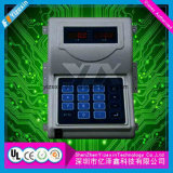 Adhesive Printing Waterproof Custom Membrane Switch for Electric Cooker