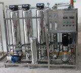 Sistema de Tratamento de Água RO 500lph / Filtro de Água de Osmose Reversa / Usina RO (KYRO-500)