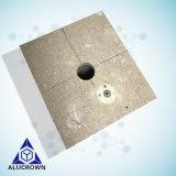 台所装飾的なパネルのための特別な石造りの合成のパネル