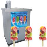 Встроенное брошюровальное устройство Popsicle Popsicle пресс-формы машины