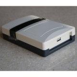 De auto-in werking stelt Lezer van de Kaart van de Markering RFID van de Desktop van de Wijze van het Werk UHF