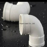PVC Pipe Fittings Cross-country race (SCH40)